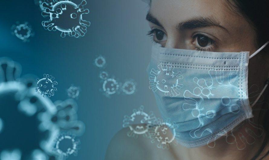 Die Corona-Krise – Was häufig gebrauchte Fachbegriffe zu Virus und Infektion bedeuten