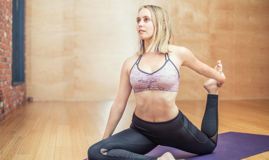 Fitnesstipps für Zuhause – Warum funktionelles Training auch unter Quarantäne kein Problem ist.